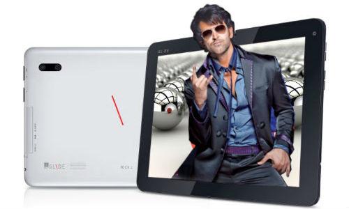 आईबॉल ने लांच किया 14,999 रुपए में ड्युल कोर पॉवर एंड्रॉयड टैबलेट