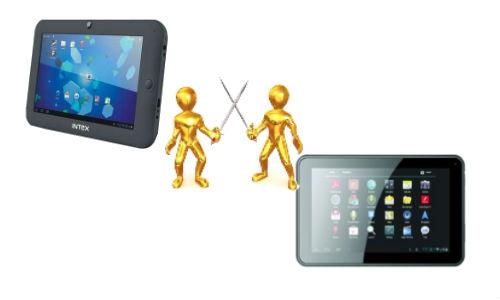 5,499 रुपए का इंटेक्स आईबडी लेंगे या फिर 5,999 रुपए का माइक्रोमैक्स फनबुक अल्फा