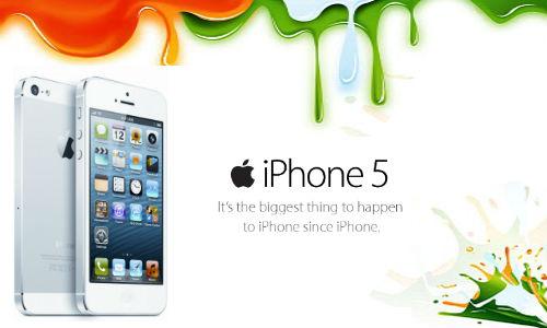 आईफोन 5 में दी गई टॉप 4 एप्लीकेशन जो आपकी लाइफ बना देंगी कूल