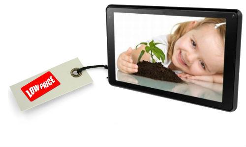 4,000 रुपए के अंदर टॉप 5 एंड्रॉयड टैबलेट