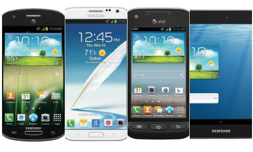 पिछले हफ्ते लांच हुए स्मार्टफोन और टैबलेट