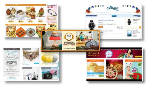 आप भी फायदा उठाइए दिवाली और नवरात्रि के शानदार ऑनलाइन ऑफर का