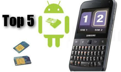 टॉप 5 हाटेस्ट ड्युल सिम सैमसंग गैलेक्सी स्मार्टफोन