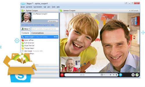 स्काइप से कैसे करें फ्री वीडियो चैटिंग