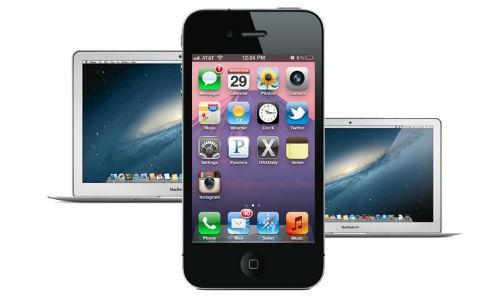 आईफोन और आईपॉड को अपने कंप्यूटर से कैसे अटैच करें?