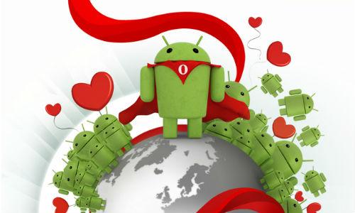 एंड्रायड फोन के लिए टॉप 5 बेस्ट एचडी वॉलपेपर एप्लीकेशन
