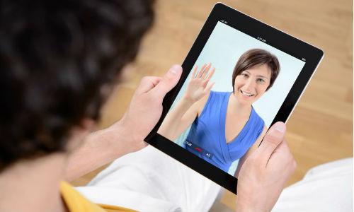 एंड्रायड टैबलेट से कैसे करें वीडियो कॉलिंग