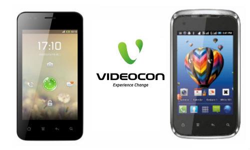 क्या आप लेना चाहेंगे वीडियोकॉन के नए ए20 और ए30 एंड्रायड फोन