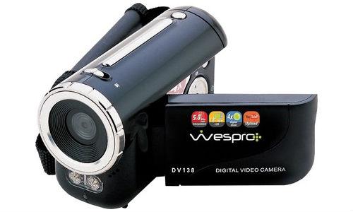 2,400 रुपए से शुरु टॉप 5 बेस्ट कैमकॉडर मॉडल