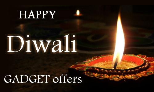 आकर्षक गैजेट ऑफरों के साथ मनाइए हैपी दीपावली