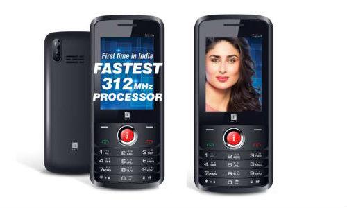 आईबॉल ने लांच किया 1,499 रुपए में फैब 22 ई ड्युल सिम प्रोसेसर फोन