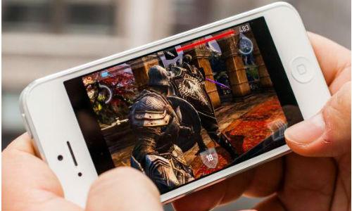 टॉप 5 इंडियन आईफोन 5 मोबाइल गेम्स