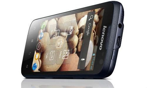 पीसी से मोबाइल मार्केट की ओर रुख करते हुए लिनोवो ने लांच किए 5 नए एंड्रायड स्मार्टफोन