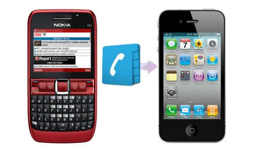 पुराने फोन से नए फोन में कैसे ट्रांसफर करें कांटेक्ट