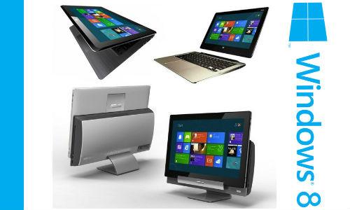 इंडिया में जल्द आने वाले टॉप 5 विंडो 8 टैबलेट और लैपटॉप