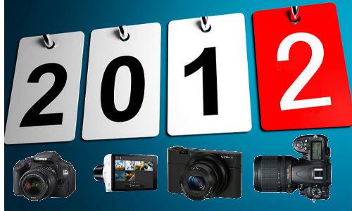 2012 के टॉप 5 हॉटेस्ट सेलिंग डिजिटल कैमरा