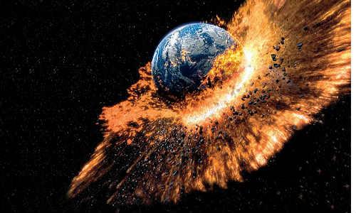नासा ने कहा दिसंबर में नहीं खत्म होगी दुनियां