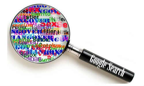2012 में सबसे ज्यादा सर्च किए गए गूगल सर्च