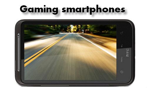 टॉप 5 गेमिंग स्मार्टफोन