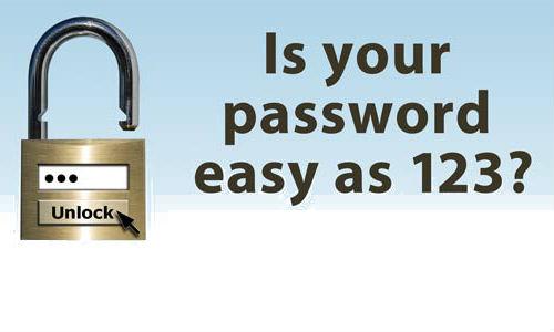 कैसे बनाएं ऐसे पासवर्ड जो याद रहें?