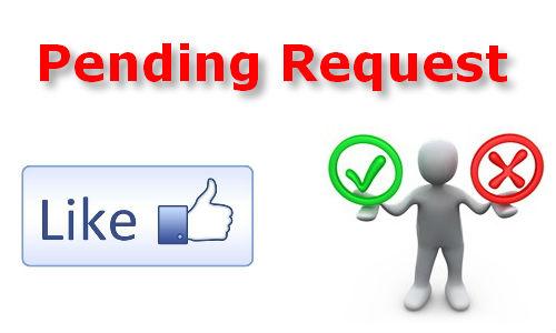 कैसे पता करें कि फेसबुक में कितने लोगों को फ्रेंड रिक्वेस्ट भेजी है?