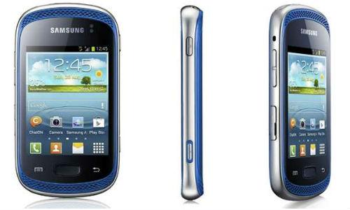 8,999 रुपए में आनॅलाइन मिल रहा है सैमसंग का गैलेक्सी म्यूजिक ड्योस स्मार्टफोन