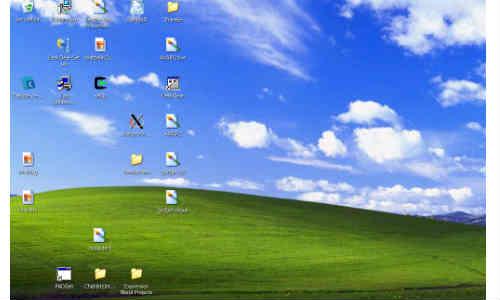 अपने डेस्कटॉप में बने आईकॉन को कैसे छिपाएं और एडिट करें?