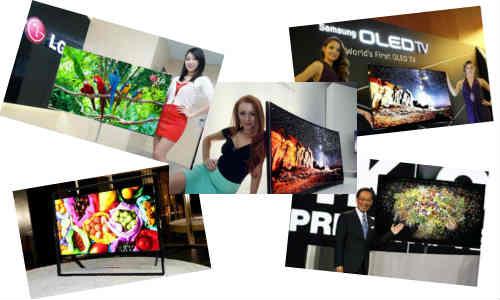 2013 में खरीदिए नई तकनीक से लैस ये एचडी टीवी