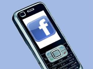 फेसबुक का नया मोबाइल ऐप्लीकेशन: 'फेसबुक फॉर एवरी फोन'