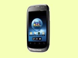 भारत में अगले माह लॉन्च होगा व्यूसोनिक मोबाइल