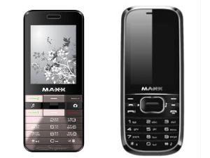 मैक्स मोबाइल ने बिग बैट्री सिरीज में पेश किये दो मॉडल