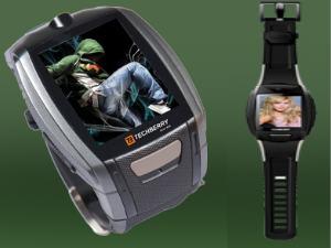 अरे ये घड़ी नहीं मोबाइल है