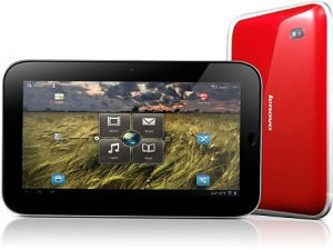 लिनोवो का टैबलेट आईडियापैड के1 जल्द बाजार में