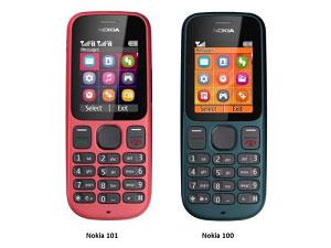 नोकिया ने पेश किए कम बजट के मोबाइल फोन