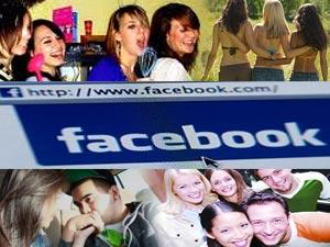 फेसबुक में चैटिंग के साथ गाने भी सुनें