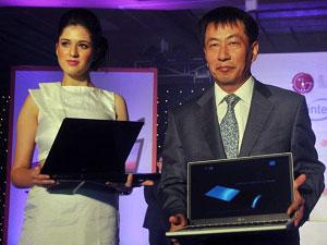 2012 तक एलजी लांच करेगा लैपटॉप की नई रेंज
