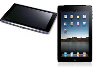 एप्पल आईपैड 2 बनाम एसर आइकॉनिया टैब ए500