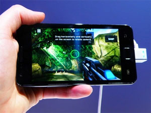 सैमसंग जल्द लांच करेगा स्मार्ट एलटीई फोन