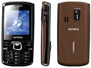 कम कीमत का बजट फोन है इंटेक्स आईएन 4370