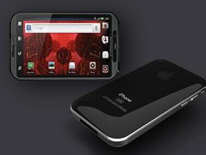 अगले महिने आई फोन और मोटोरोला में होगा मुकाबला