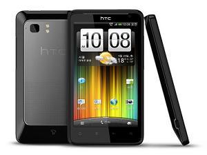 एचटीसी लांच करेगा टच स्क्रीन स्मार्ट फोन रायडर