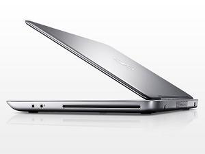 ये है विश्व का सबसे पतला लैपटॉप