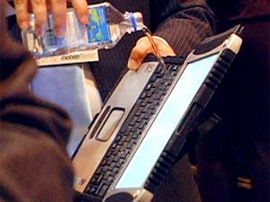 लैपटॉप पर नहीं पड़ेगा पानी का कोई असर