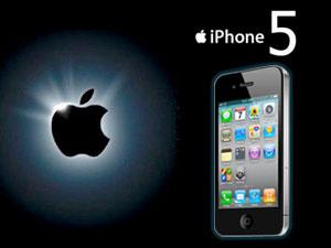 एप्पल पेश करेगी 4 अक्टूबर को नया आईफोन 5