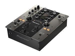 पॉयनियर ने लांच किया दमदार डीजे मिक्सर250