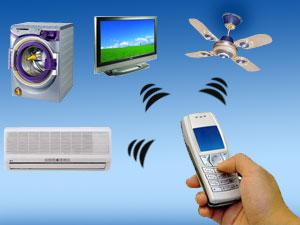 एक एसएमएस से कंट्रोल होगा आपका पूरा घर