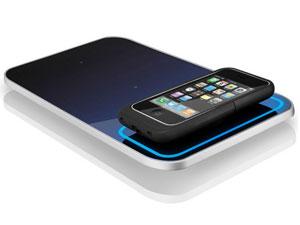 2012 तक बिना तार के चार्ज होंगे एप्पल के आईफोन