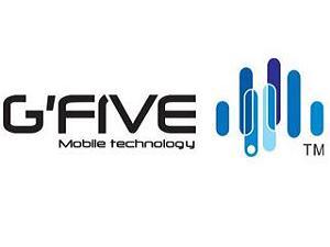 जी फाइव ने लांच किए चार नए मल्टीमीडिया फोन