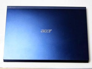 नये दौर का लैपटॉप है एसर एस्पायर टाइमलाइन एक्स