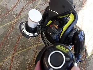 ओलोजिक ने लांच किया रोबोटिक म्यूजिक प्लेयर